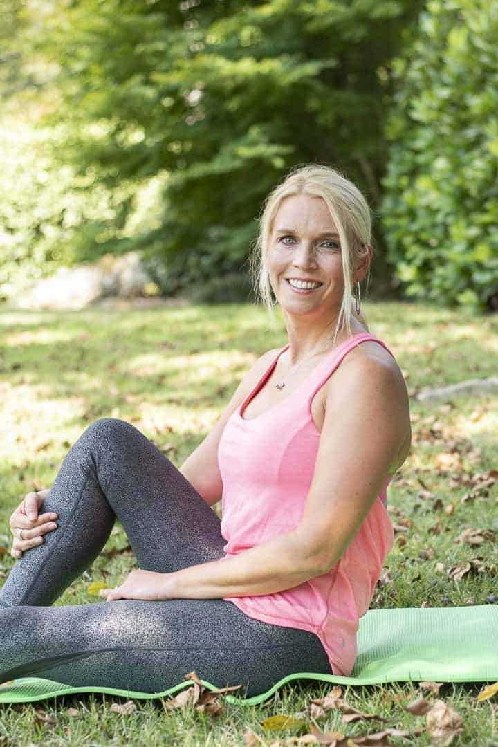 faster way to fat loss with laura silsbee